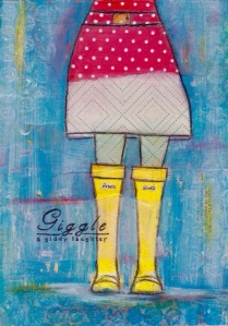 Giggle Prints Available
